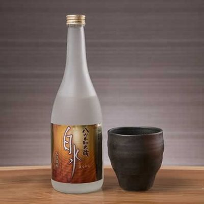 【麦】白水