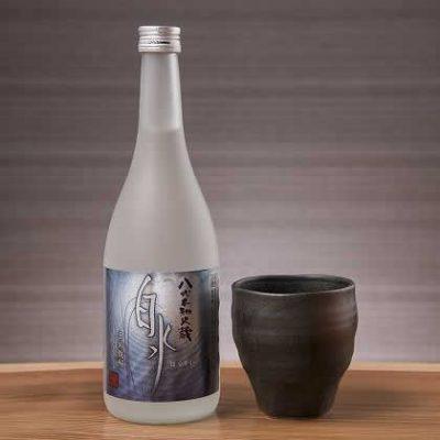 【米】白水